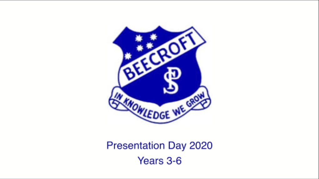 Download the 3-6 Presentation Day recording